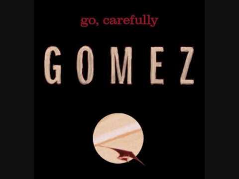 Gomez - Airstream Driver