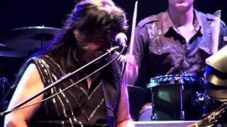 FEEDBACK - Caballero Negro (live)