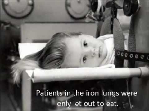 The American Polio Epidemic--- a complete overview in minutes