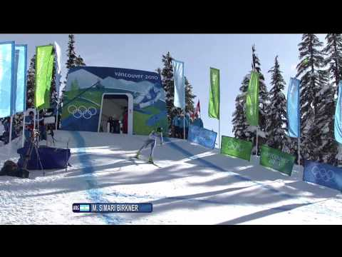Alpine Skiing Women Downhill Complete Event | Vancouver 2010