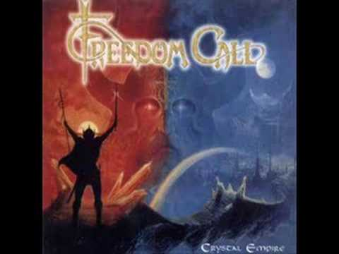Freedom Call - Heart of the Rainbow