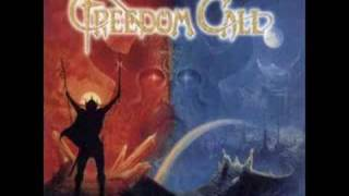 Watch Freedom Call Heart Of The Rainbow video