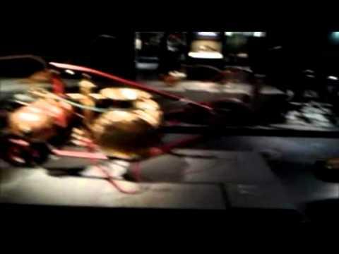 Thumbnail of video Museo de la Cultura del Vino (Briones La Rioja)