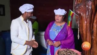 EBS Special Show:  Tej Preparation