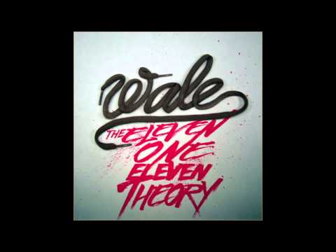 Wale - Podium [The Eleven One Eleven Theory] (Download)