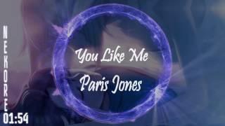 Nightcore ~ You Like Me (Ozzie Remix)