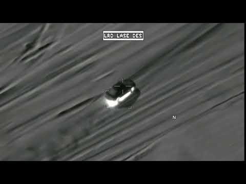 Video memperlihatkan serangan yang menewaskan pemimpin elite unit Taliban