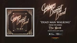 "Graham Bonnet Band - ""Dead Man Walking""の試聴音源を公開 新譜「The Book」日本盤 2016年10月28日発売予定収録曲 thm Music info Clip"