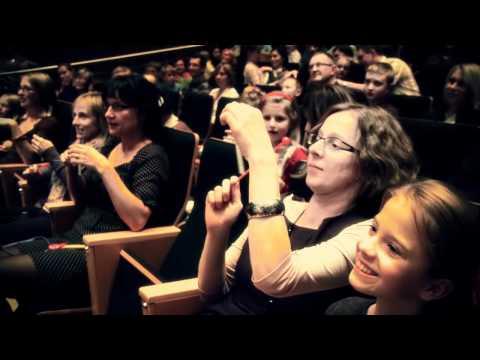 Filharmonia: O Co Tyle Hałasu?! - Relacja Z Pierwszego Koncertu.