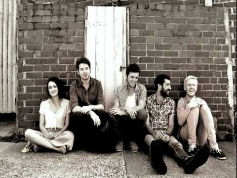 The Paper Kites - Heavy Hearts And Thread