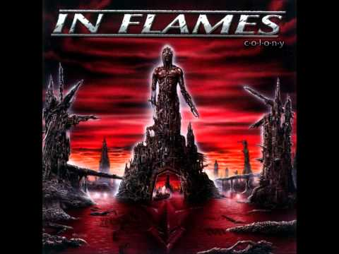 In Flames - Scorn
