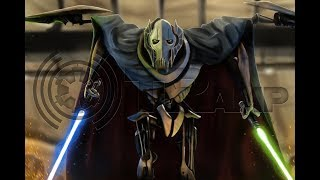 TRamp - General Grievous Character Profile Demo