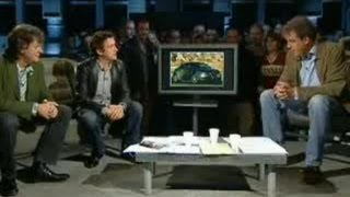 Alfa Romeo GT and astrology - Top Gear - BBC