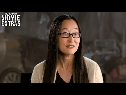 "THE DARKEST MINDS | On-set Visit With Jennifer Yuh Nelson ""Director"""