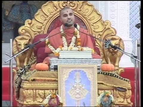 Bhuj Nutan Mandir Mahotsav 2010 - Katha Part 12 of 25