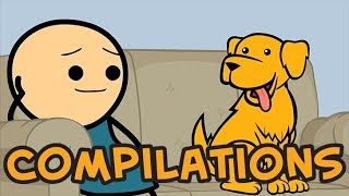 Cyanide & Happiness Compilation - Pets