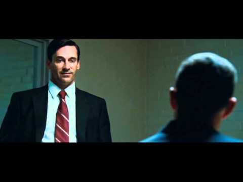 The Town - Jon Hamm And Ben Affleck - In UK Cinemas 24th September