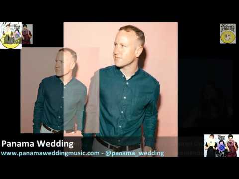 LIVE: Panama Wedding on The Music Project