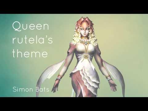 Queen Theme Queen Rutela's Theme Zelda