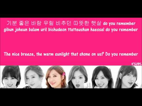 Apink ; So Long [Hangul + Romanization + Translations] Picture Coded