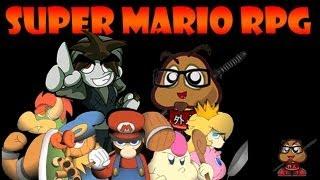 Super Mario RPG Translated: Game Exchange VS Kirbopher