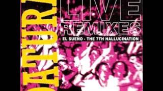 Datura - The 7th Hallucination Remix (Live Instrumental)