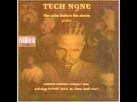 Tech N9ne - Soldiers At War