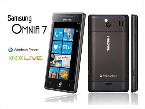 Samsung I8700 4.0