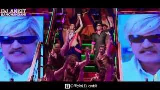 LUNGI DANCE - CHENNAI EXPRESS - DJ ANKIT RAMCHANDANI   ( SOUTH TADKA MIX )