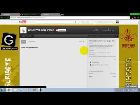 Como Bloquear Fácilmente Paginas Web en Google Chrome [2013]