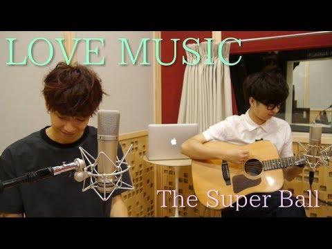 【スパボの音楽便り】LOVE MUSICThe Super  MP3...