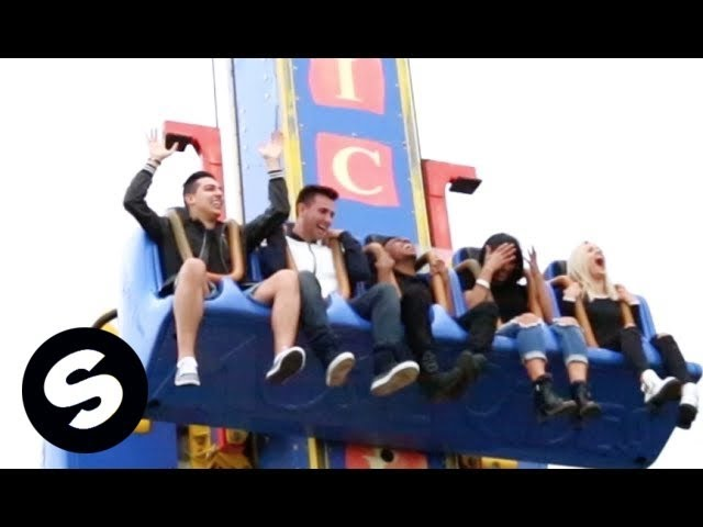 Dzeko & Torres, Maestro Harrell - For You (feat. Delora) [Official Music Video]