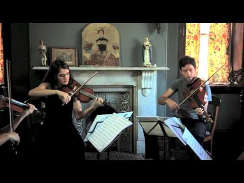 Viva La Vida - Coldplay - Stringspace - String Quartet - cover