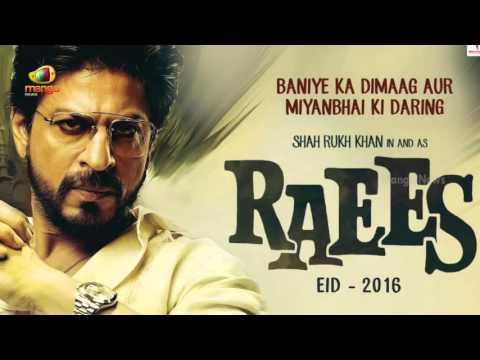 Raees | Gangster Abdul Latif Son Sues SRK For Defaming Father | Demands Rs 101 Crore | Mango News
