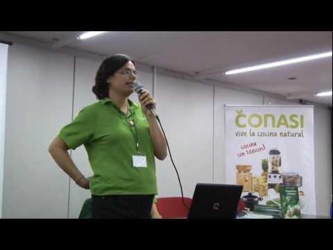 Conasi - conferencia
