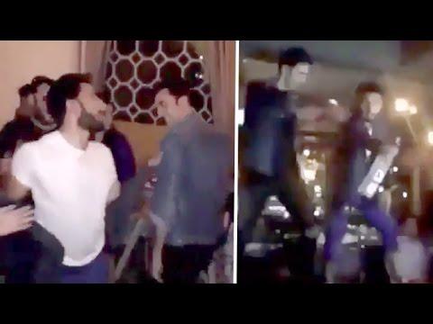 DRUNK Ranveer Singh & Ranbeer Kapoor CRAZY Dance Together At Jitesh Pillai's Party