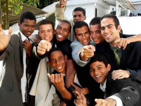 Hino Avulso Amizade Verdadeira Mocidade ccb São Gonçalo