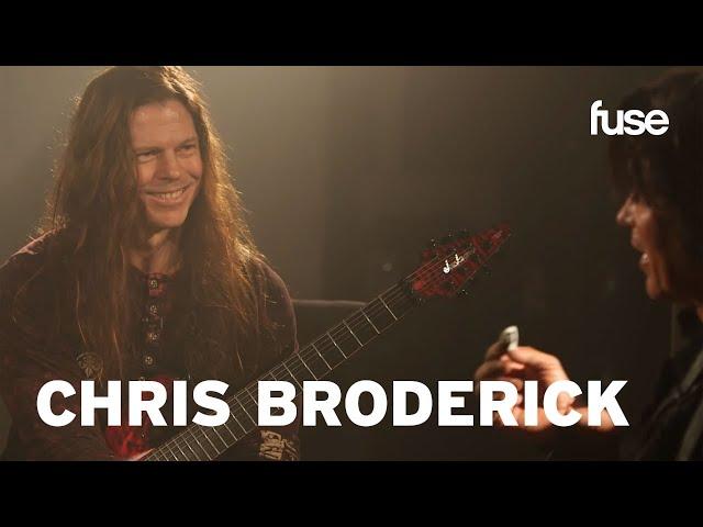 Megadeth's Chris Broderick & Dokken's George Lynch: Part 1 - Metalhead to Head