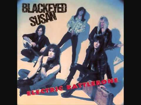 Blackeyed Susan - Ride With Me