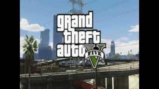 Novas informações para o lançamento do jogo gta v(atualizado 10/12/2012