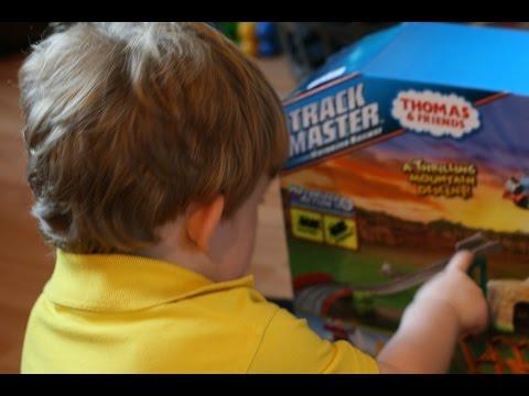 thomas trackmaster avalanche instructions