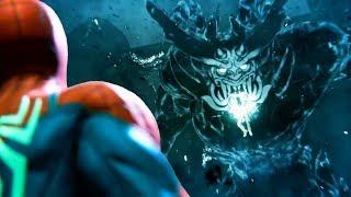 Mister Negative's Demon Final Battle - Marvel's Spider-Man 2018 | PS4 Pro HD