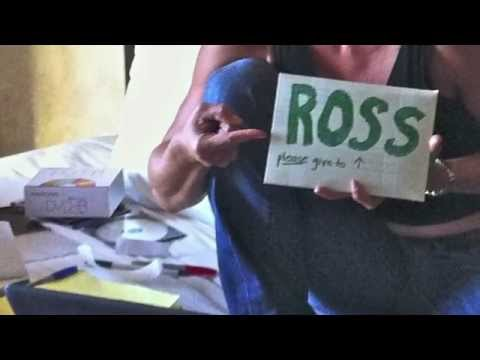 The Ross Valory Rap Experience