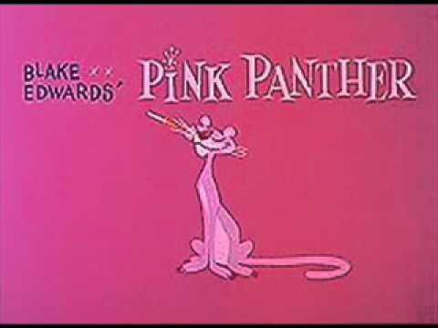 Henry Mancini - A Pantera Cor De Rosa