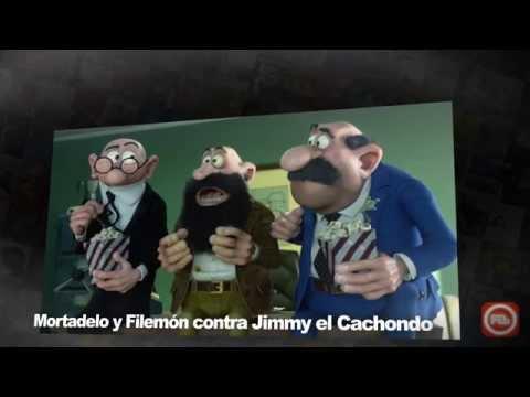 DESCARGAR: Mortadelo y Filemón contra Jimmy el Cachondo (2014) | FASTinDD