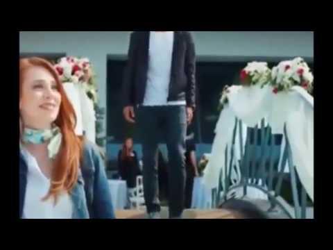 Ömer e Defne  ♥♥ღ♥  Tutto sara' bello con te  ღscena puntata 48°