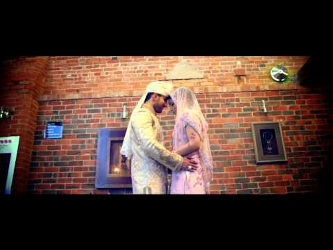 Adeel and sana wedding