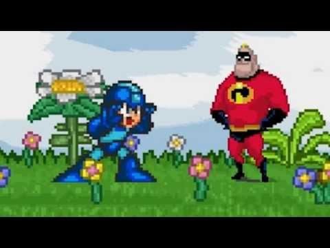 flash smash bros