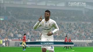 PES 2017 | Osasuna vs Real Madrid | Full Match & Amazing Goals | Gameplay PC