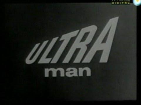 NEW ULTRAMAN TRAILER [HD]